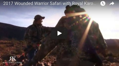 Wounded Warriors Video Thumbnail