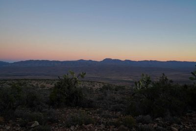African Hunting - Sunset at Royal Karoo