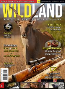 Wildland Magazine Hunting South Africa Royal Karoo Eastern Cape Hunting